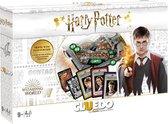 Harry Potter Cluedo - Gezelschapsspel