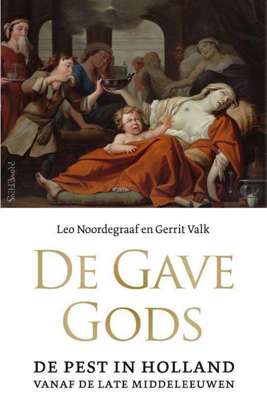 De gave Gods - Leo Noordegraaf   Fthsonline.com