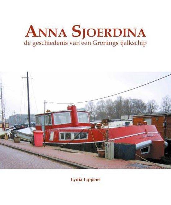 Anna Sjoerdina - Lydia Lippens |