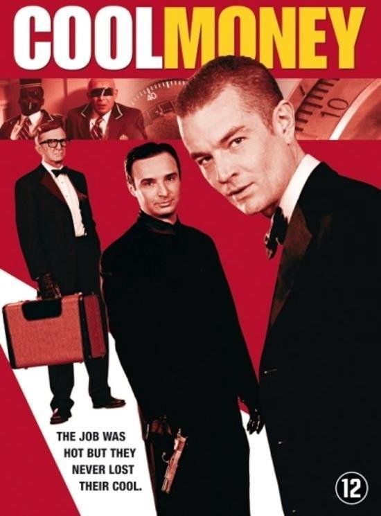 Cover van de film 'Cool Money'