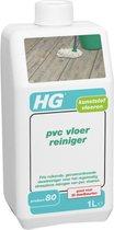 PVC vloeren reiniger 1l