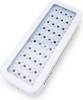 300 Watt Ufo LED Kweeklamp voor stekken, groei & bloei kweek lamp | kweekverlichting | Full spectrum