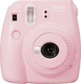 Fujifilm Instax Mini 9 - Pale Pink