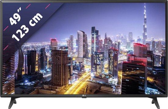 49UM7050PLF  - 4K TV