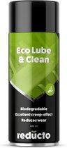 Eco Lube & Clean - Heggenschaarspray , Kettingzaagspray