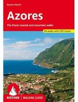 Azores walking guide 77 walks