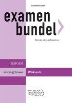 Examenbundel vmbo-gt/mavo Wiskunde 2020/2021