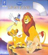 Lion King - Lees & Luisterboek