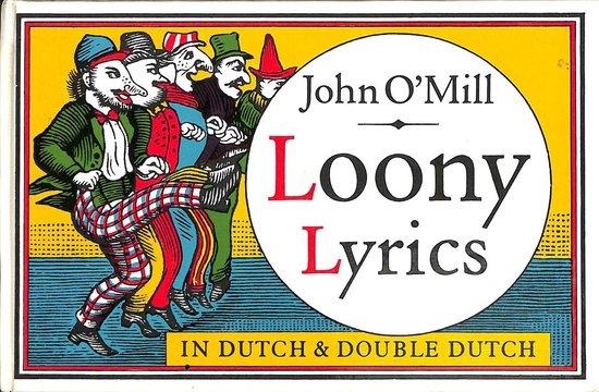 Loony lyrics - John O'Mill | Readingchampions.org.uk