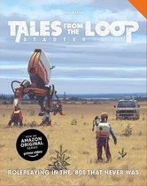 Tales from the Loop Starter Set Rollenspel Engelstalig
