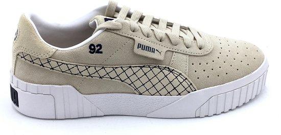 Puma Cali Suede x Selena Gomez Sneakers Dames Maat 37