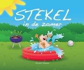 Stekel  -   Stekel in de zomer