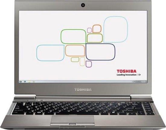 Toshiba Portégé Z930-12L