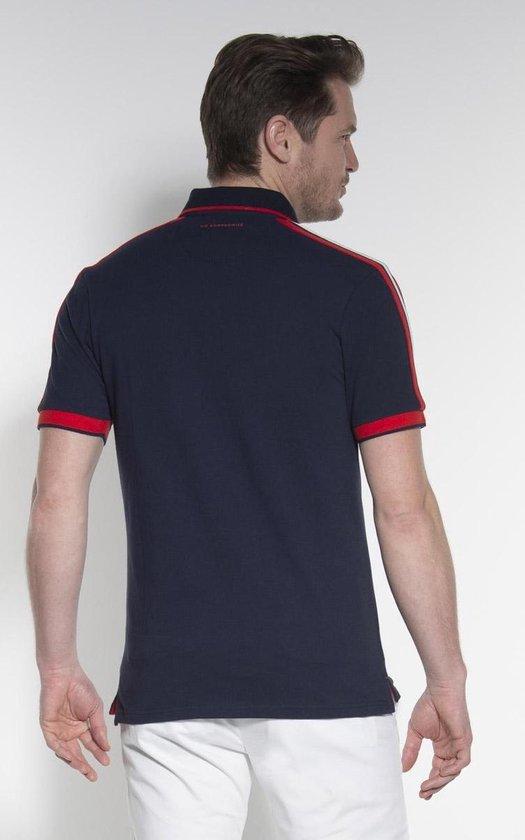 Donkervoort Heren Poloshirt L