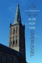 Liefde in de Kop van Overijssel Deel 1: Steenwijkerland