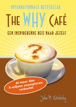 The Why Cafe - Waarom ben je hier? (Nederlandstalig)