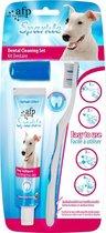 Sparkle Combo Pack tandenborstel Pindakaas smaak tandpasta