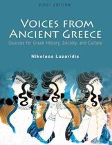Voices from Ancient Greece