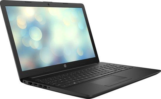 HP 15-DB100 - AMD Ryzen 7