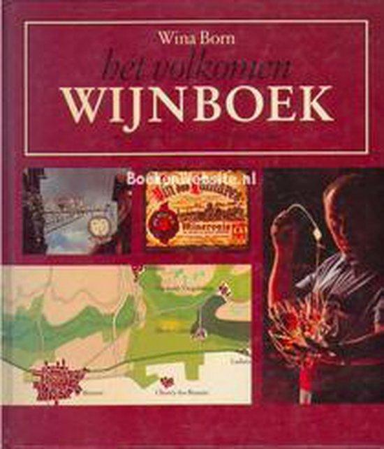 Volkomen wynboek - none |