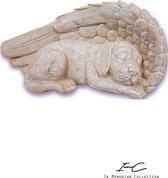 Hond overleden Urn (34 cm)