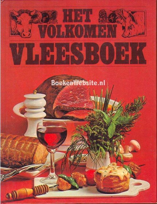 Volkomen vleesboek - Born |