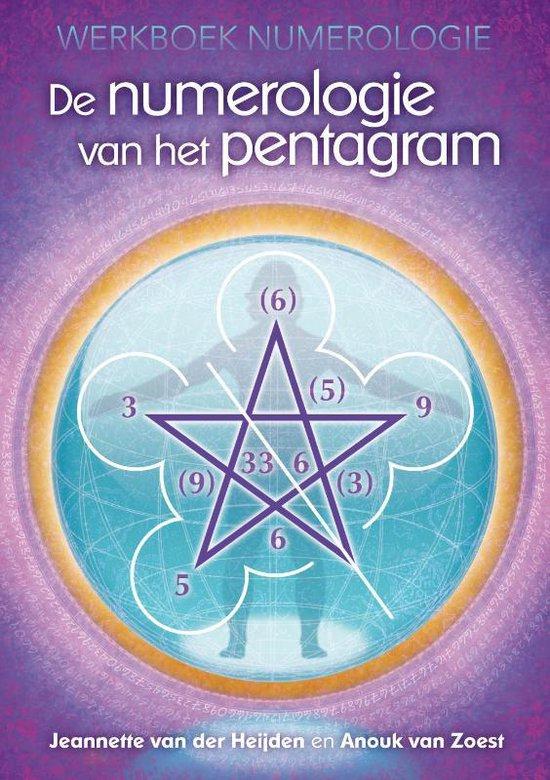 De numerologie van het pentagram
