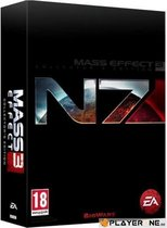 Mass Effect 3 - PS3 - Collector's Edition
