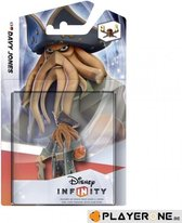 Disney Infinity Davy Jones 3DS + Wii + Wii U + PS3 + Xbox 360