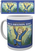 Fallout 76 Reclamation Day Mok