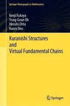 Kuranishi Structures and Virtual Fundamental Chains