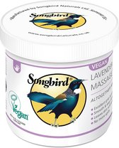 Vegan Lavender Massage Wax 550 gram