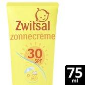 Zwitsal SPF 30+ Zonnecreme - 75 ml