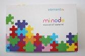 MINODE_KIT_V1 -  Development Kit voor microbit
