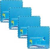 Comfortpool - Voordeelpakket - Zwembad tegels - 20 tegels - 60 x 60 cm - 7,2m²