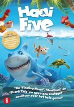 Haai Five