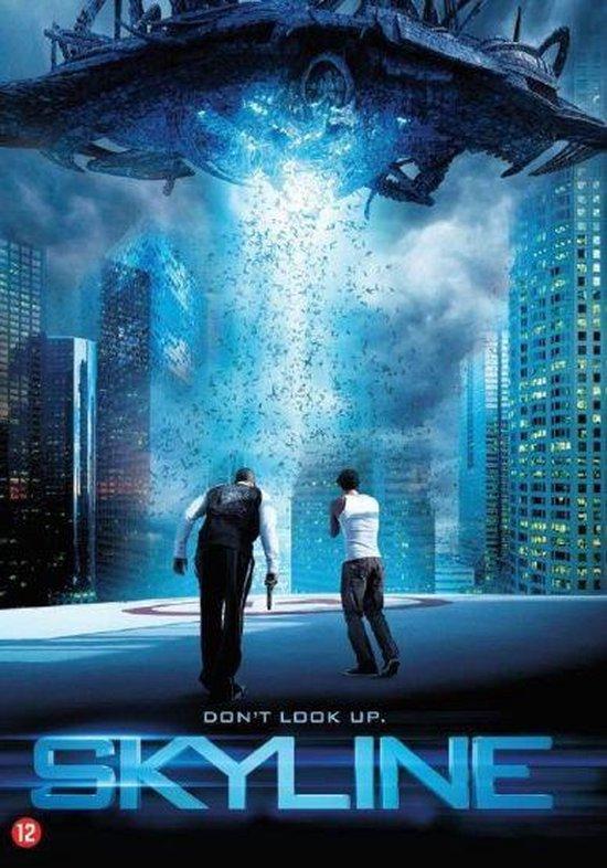 Cover van de film 'Skyline'