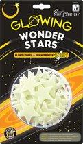 Wonder Stars Glow In The Dark Sterren