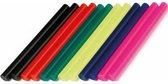GG05, 7mm kleurenlijmsticks lage temperatuur