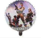 Fortnite folie ballon 18 inch
