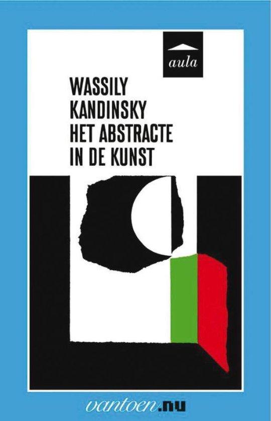 Vantoen.nu - Abstracte in de kunst - W. Kandinsky | Readingchampions.org.uk