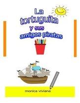 La tortuguita y sus amigos piratas