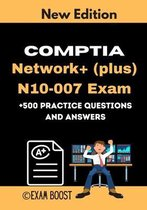 CompTIA Network+ (plus) N10-007 Exam +500 practice Questions and Answers