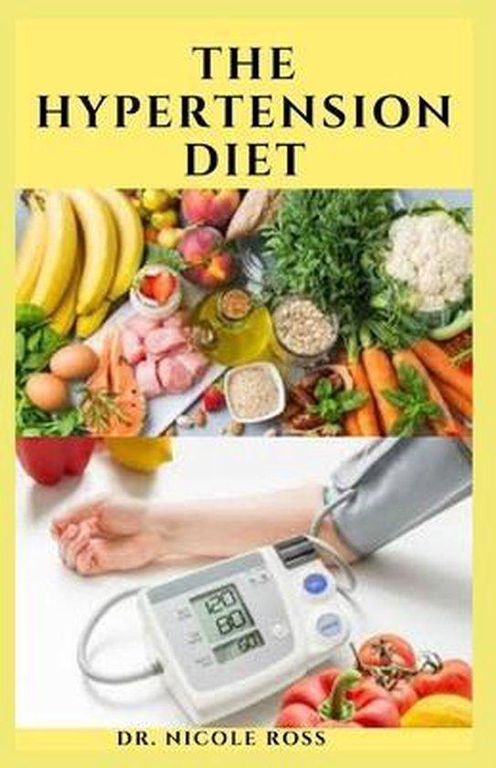 The Hypertension Diet
