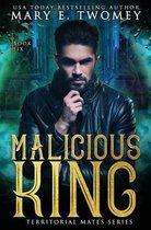 Malicious King
