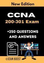 CCNA 200-301 Exam +250 Questions and Answers