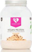 Bol.com-Women's Best - Vegan Protein - Cookies & Cream - 900 gram (30 shakes)-aanbieding