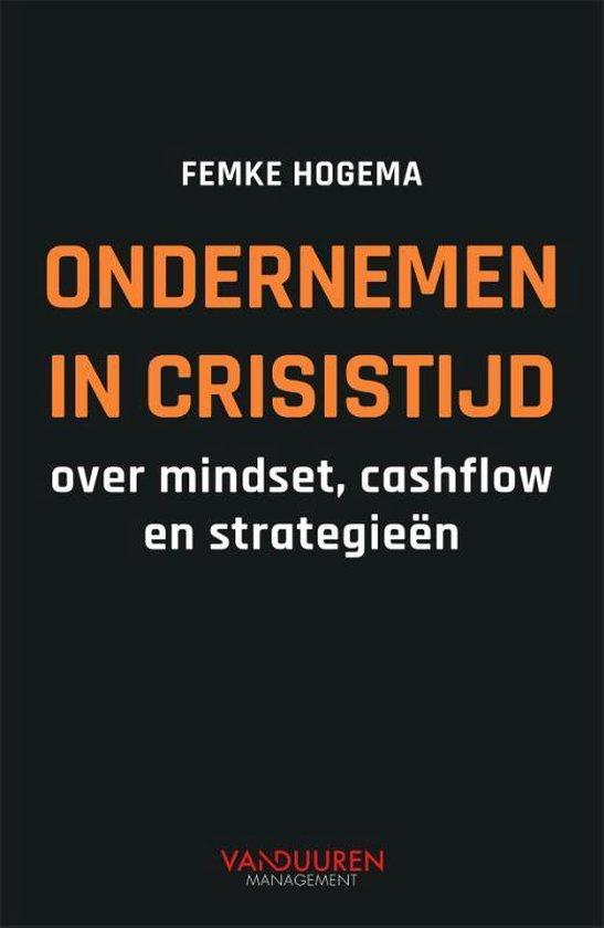 Ondernemen in crisistijd - Femke Hogema | Fthsonline.com