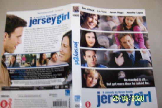Cover van de film 'Jersey Girl'