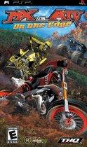 MX vs. ATV On the Edge-PSP